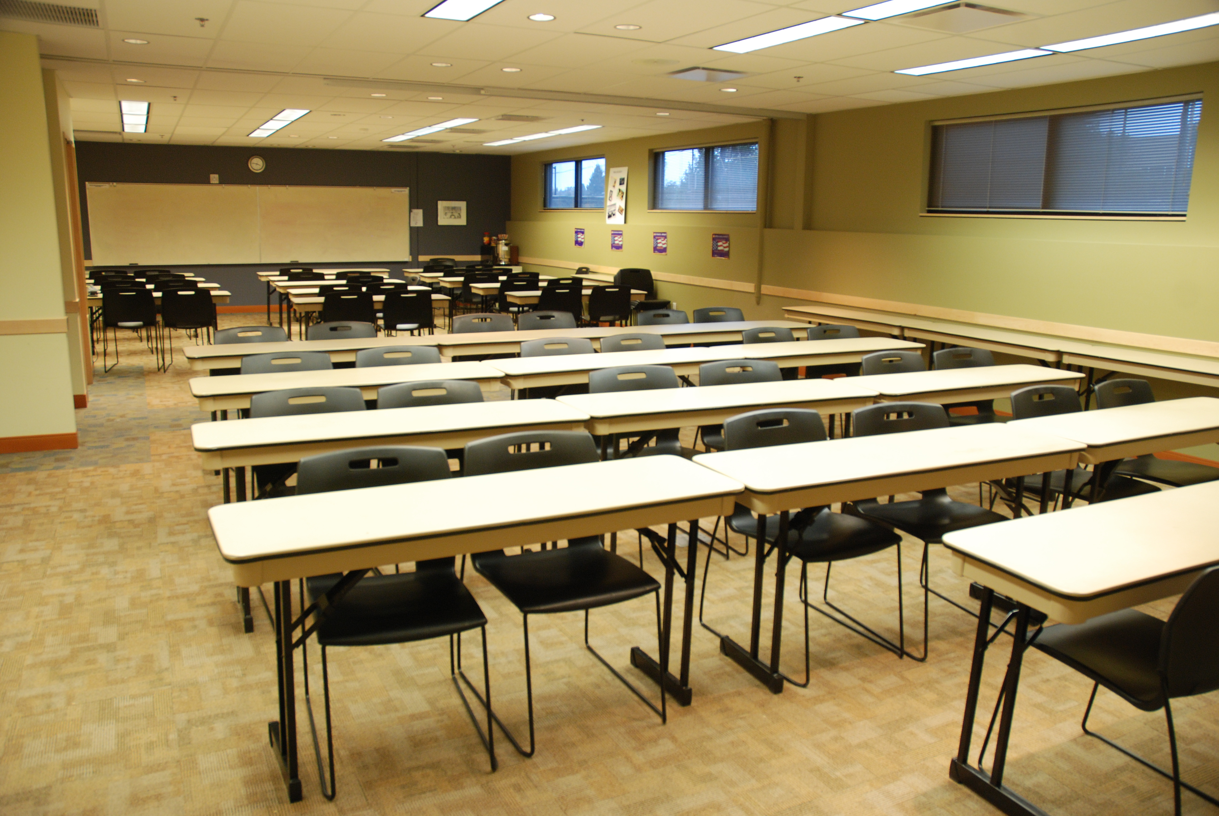 Great ACRS Space Rental_Extra Large Room